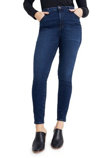 Madewell 11 Rise Curvy Skinny Jeans - Inclusive Sizing