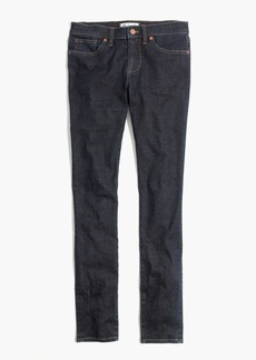 "8"" Skinny Jeans in Quincy Wash"