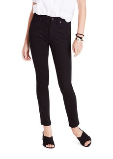 Madewell 9 High-Rise Skinny Jeans - Inclusive Sizing
