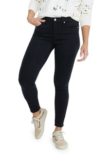 Madewell 9 Mid-Rise Skinny Jeans - Inclusive Sizing