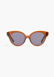 Madewell Athens Cat-Eye Sunglasses