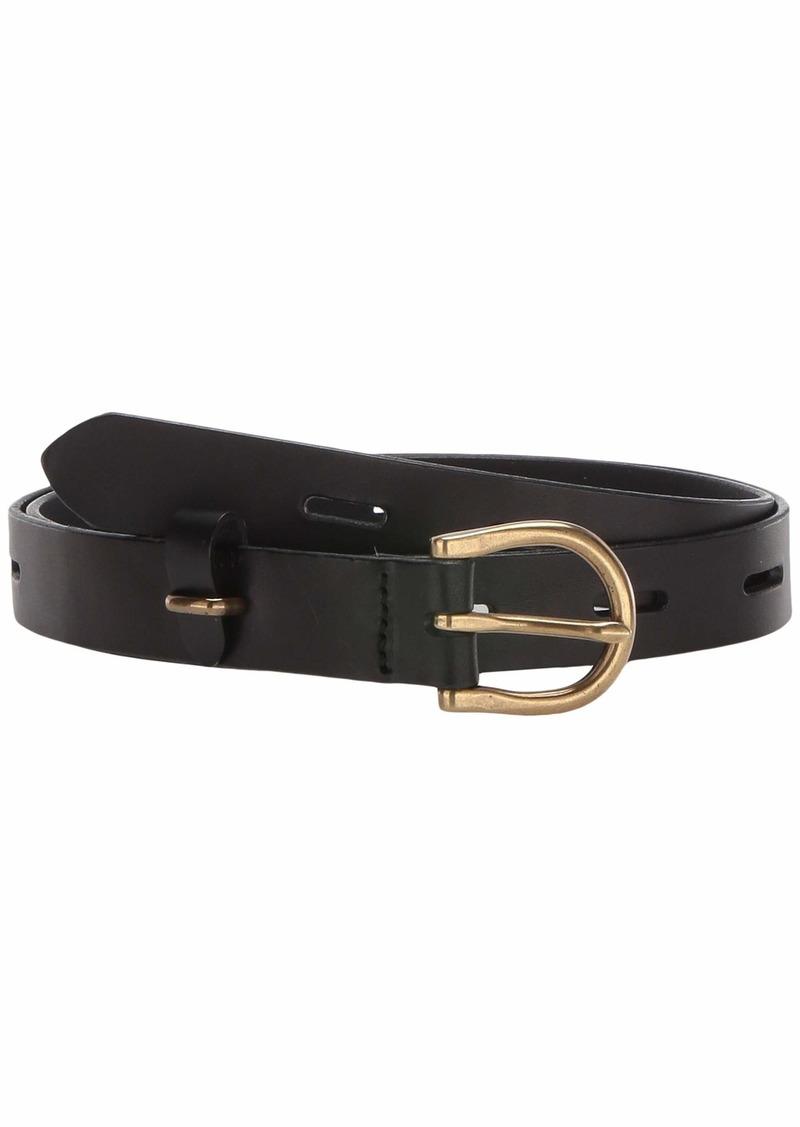 Madewell Backcountry Belt