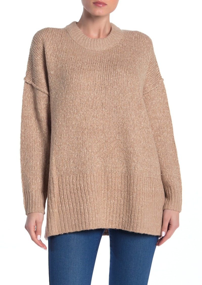 Madewell Baxter Sweater Tunic