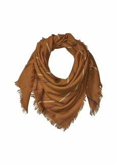 Madewell Blanket Scarf In Shalford Stripe