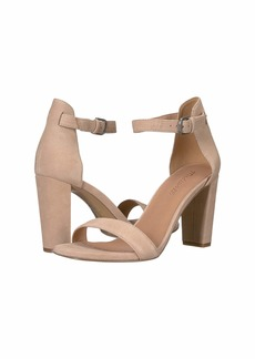 Madewell Brooke Ankle-Strap Sandal