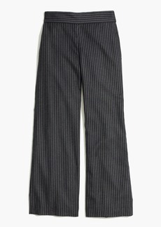 Bryant Wide-Leg Pants in Gemma Stripe