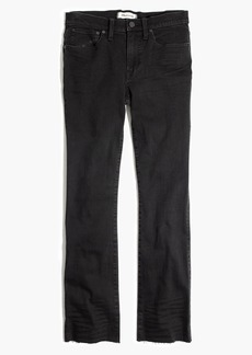 Cali Demi-Boot Jeans in Kane Wash