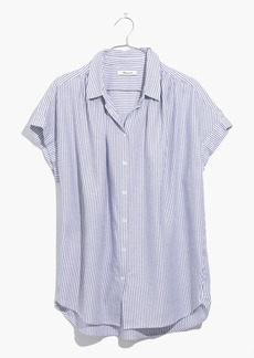 Central Shirt in Benton Stripe
