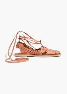 Chamula™ Sayulita Huarache Shoes