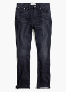 Cruiser Straight Jeans in Weller Wash