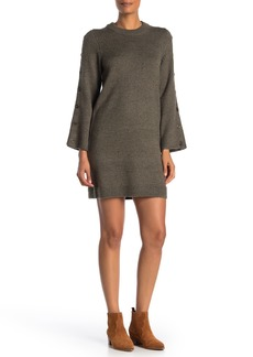 Madewell Donegal Sweater Dress (Regular & Plus Size)
