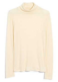 Madewell Fine Rib Turtleneck (Regular & Plus Size)