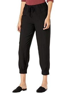 Madewell Front Seam Track Trousers
