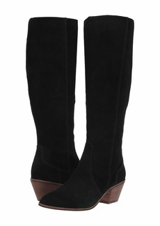 Madewell Greta Tall Western Boot