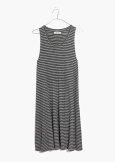 Highpoint Tank Dress in Stripe