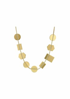 Madewell Holding Pattern Necklace