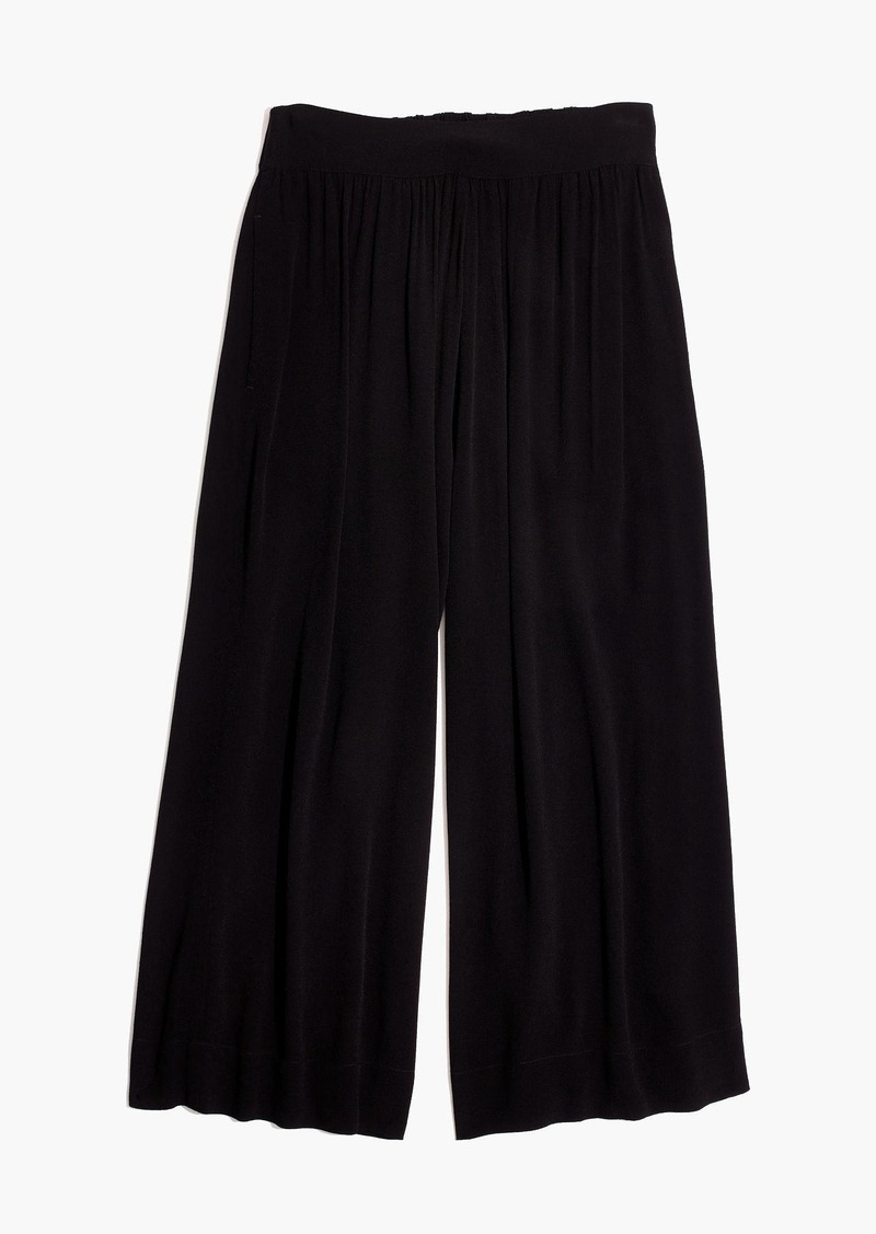 979383818c Madewell Huston Pull-On Crop Pants
