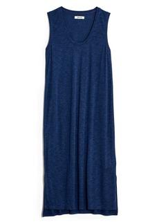 Madewell Jersey Tank Dress (Regular & Plus Size)