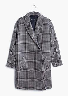 Keaton Cocoon Coat