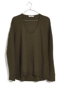 Madewell Kimball Sweater (Regular & Plus Size)