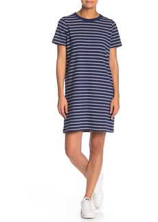 Madewell Knit T-Shirt Dress