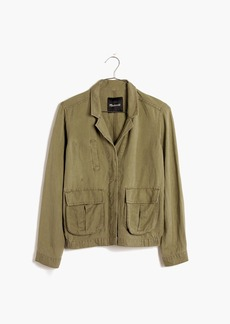 Madewell League Cargo Jacket
