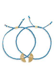 Madewell 2-Pack Friendship Bracelet