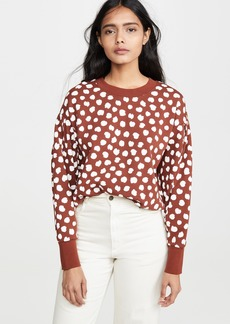 Madewell Acorn Dry Touch Sweatshirt