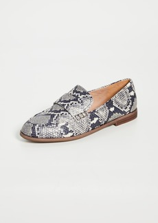 Madewell Annie Loafers