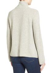 Madewell 'Ava' Waffle Knit Sweater
