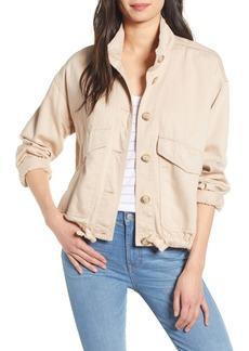Madewell Beachmont Jacket