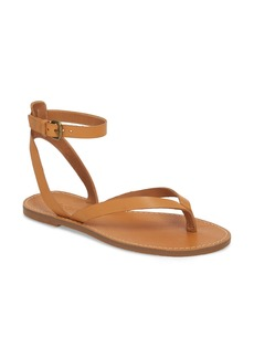 Madewell Boardwalk Sandal (Women)