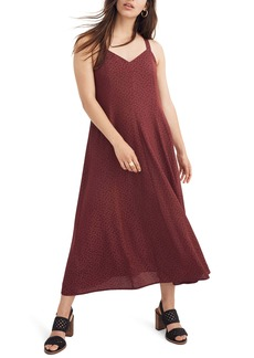 Madewell Cami Maxi Dress