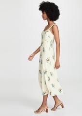 Madewell Cami Midi Dress