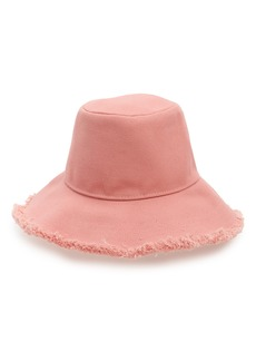 Madewell Canvas Bucket Hat