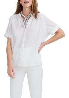 Madewell Central Raglan Shirt