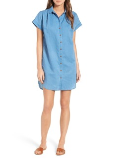 Madewell Central Shirtdress