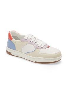 Madewell Court Colorblock Sneaker (Women)