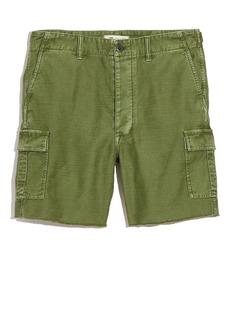 Madewell Cutoff Cargo Shorts
