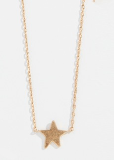 Madewell Delicate Star Necklace