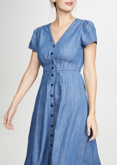 Madewell Denim Melody Dress