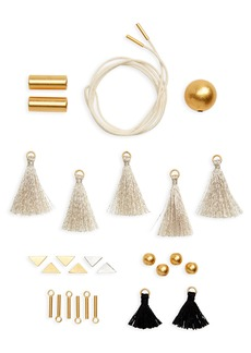 Madewell Do It Yourself Necklace Kit