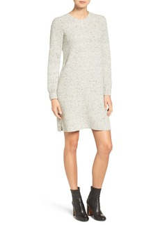 Madewell Donegal Sweater Dress