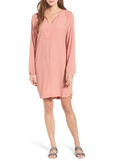 Madewell Du Jour Tunic Dress