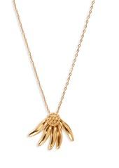Madewell Fallen Petals Necklace
