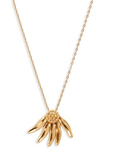 Madewell Fallen Petals Necklace
