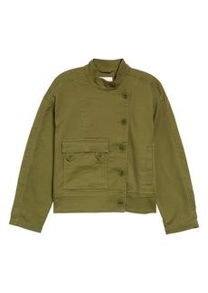 Madewell Felton Military Jacket