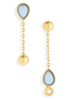 Madewell Finespun Drop Earrings
