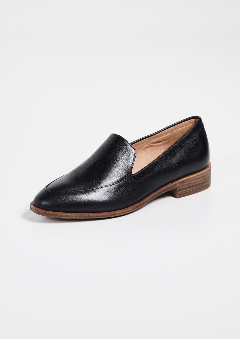 0eb146261a5 Madewell Madewell The Frances Loafers