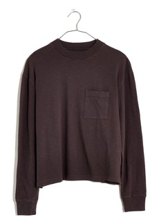 Madewell Garment Dyed Pocket T-Shirt